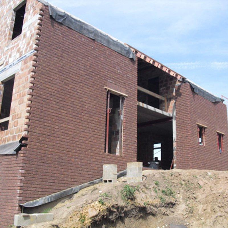 COLLARD POL - Entreprise de construction